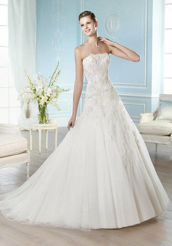 ST. PATRICK Glamour Collection - Halfon Wedding Dress photo