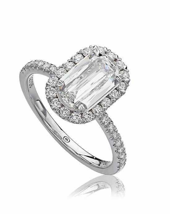 L'Amour Crisscut L105-125 Engagement Ring photo