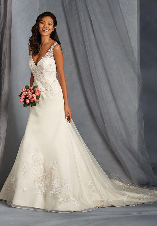 The Alfred Angelo Collection 2560 Wedding Dress photo