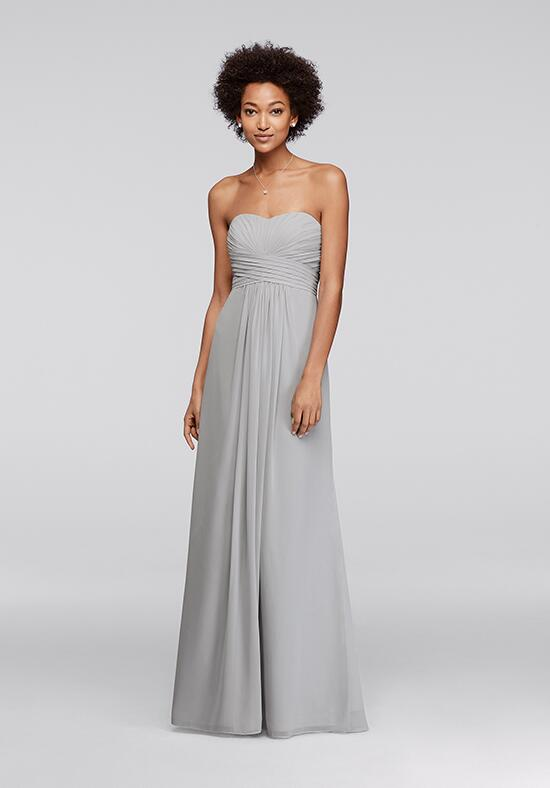 David's Bridal Collection David's Bridal Style F15555+C22 Bridesmaid Dress photo