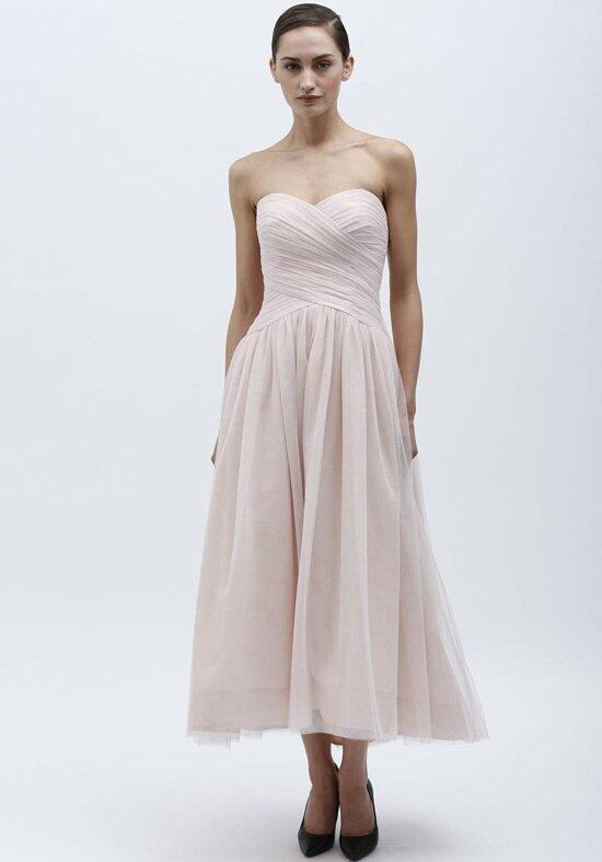 Monique Lhuillier Bridesmaids 450160 Bridesmaid Dress photo