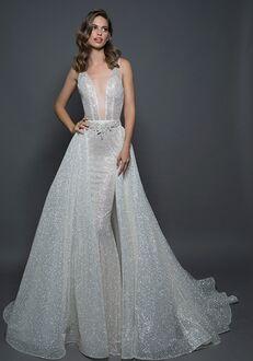 LOVE by Pnina Tornai for Kleinfeld 14584Skirt Wedding Dress