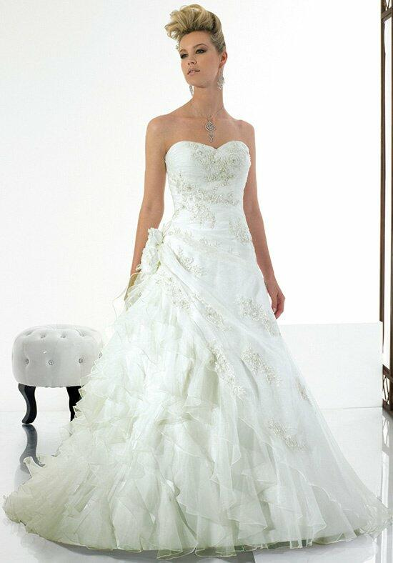 Moonlight Collection P6105 Wedding Dress photo