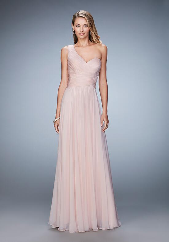 La Femme Bridesmaids 20639 Bridesmaid Dress photo