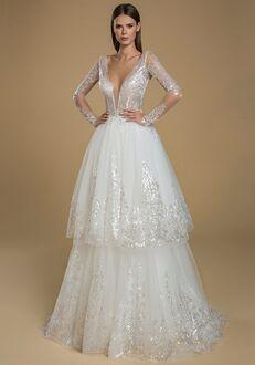 LOVE by Pnina Tornai for Kleinfeld 14846 Wedding Dress