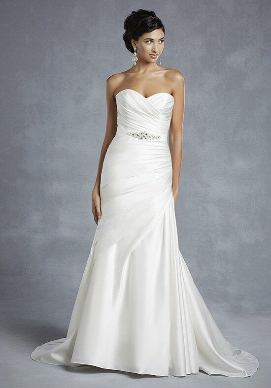 Beautiful BT15-4 Wedding Dress photo