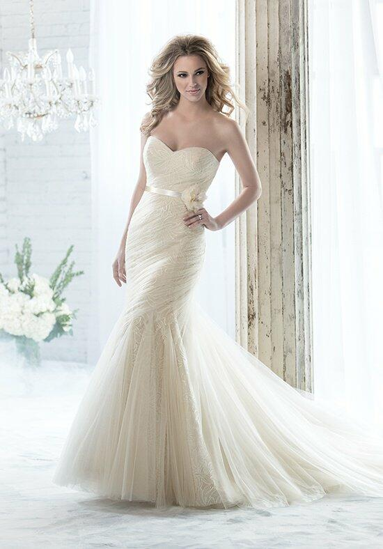Jasmine Collection F161055 Wedding Dress photo