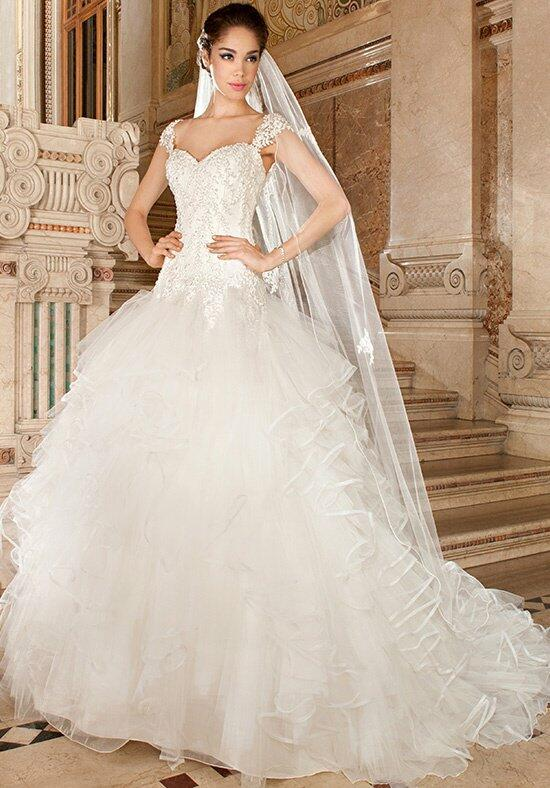 Demetrios GR270 Wedding Dress photo