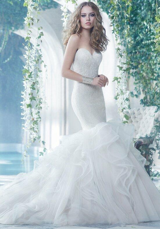 Alvina Valenta 9414 Wedding Dress photo