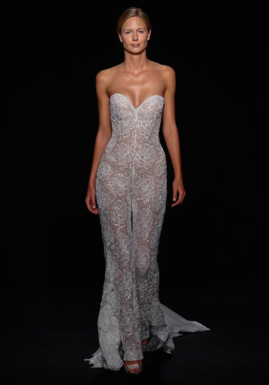 Mark Zunino for Kleinfeld 143 Wedding Dress photo