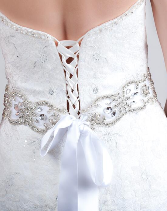 Alisa Brides Iris Sash Wedding Sashes + Belts photo