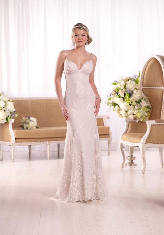Essense of Australia D2067 Wedding Dress photo
