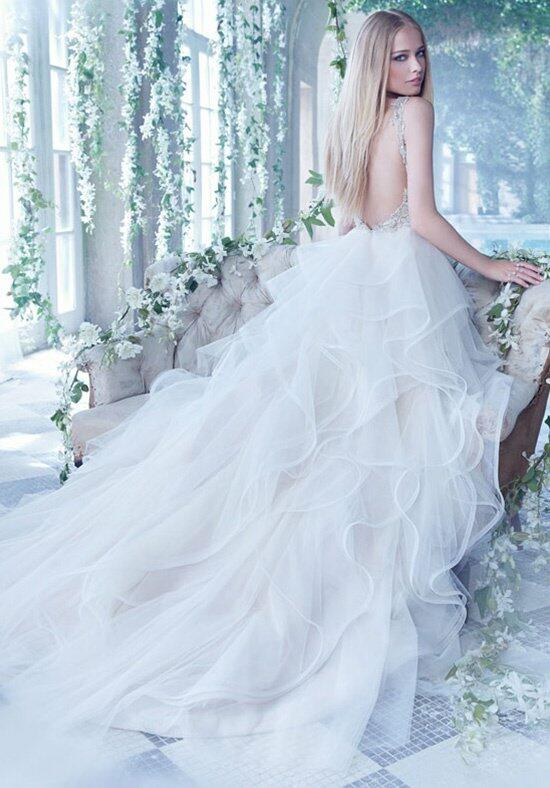 Alvina Valenta 9450 Wedding Dress photo