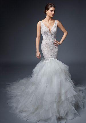 ÉLYSÉE ISABELLE Mermaid Wedding Dress