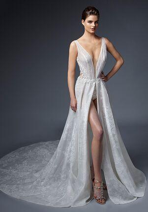 ÉLYSÉE SALOMÉ A-Line Wedding Dress