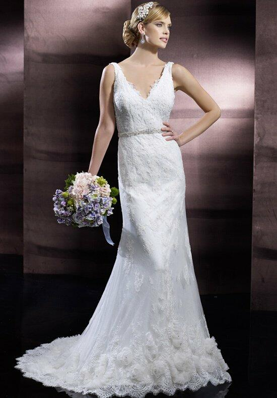 Moonlight Couture H1246 Wedding Dress photo