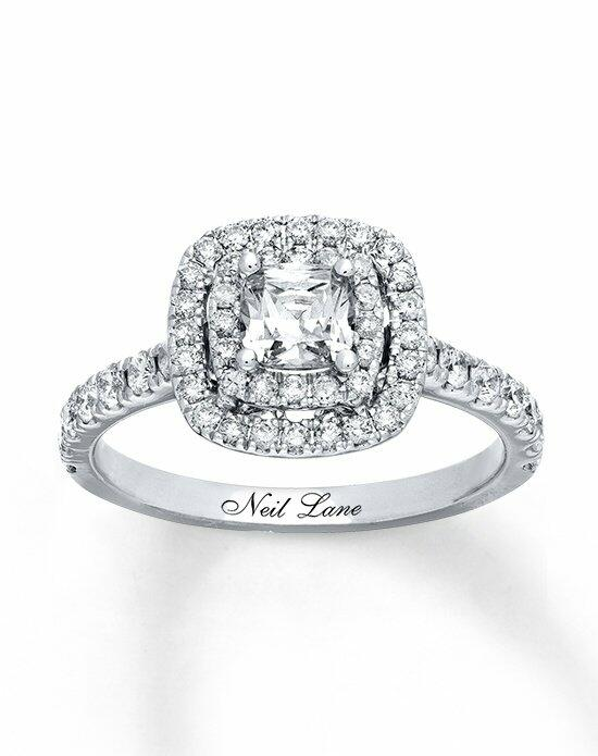 Neil Lane 940285416 Engagement Ring photo