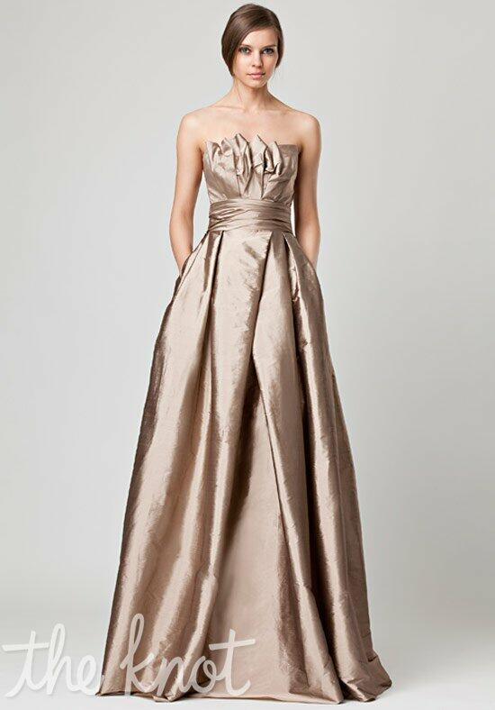 Monique Lhuillier Bridesmaids 450049 Bridesmaid Dress photo