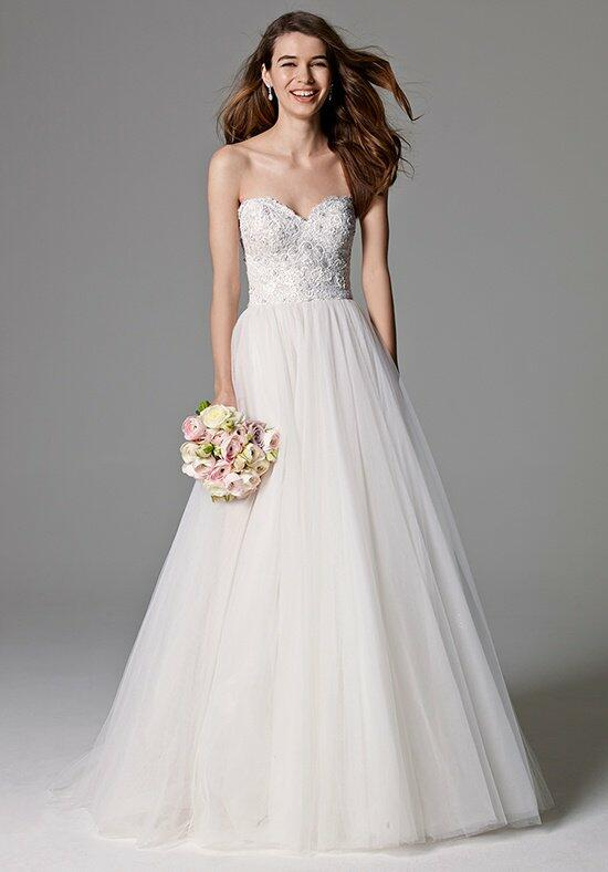 Watters Brides Sheridan 8019B Wedding Dress photo