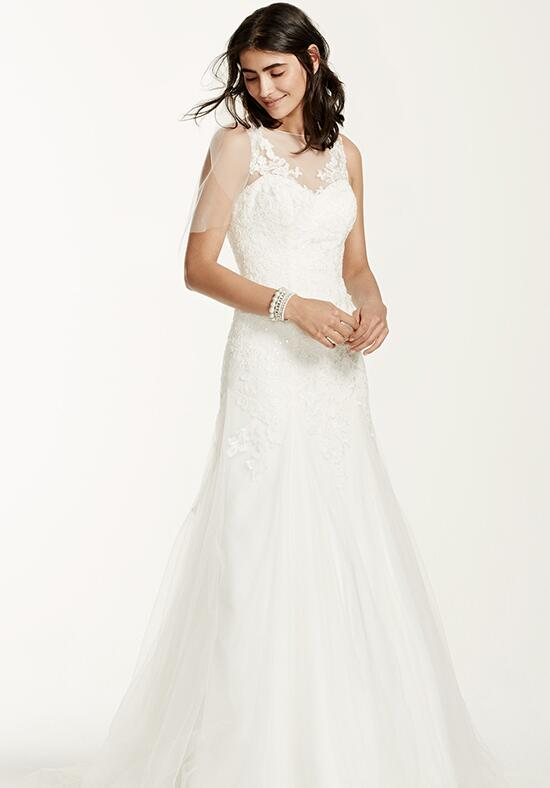 David's Bridal David's Bridal Collection Style MK3718 Wedding Dress photo