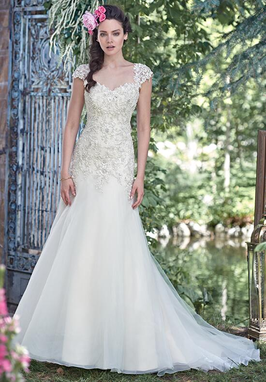 Maggie Sottero Ladonna Wedding Dress photo