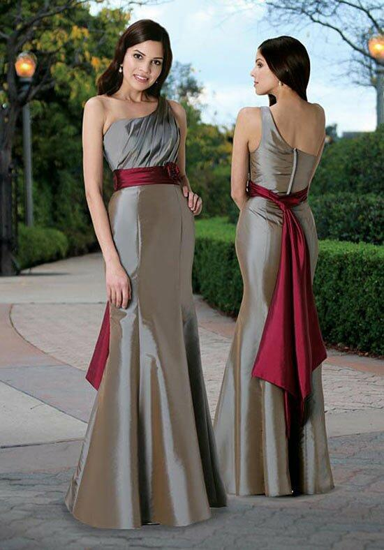 DaVinci Bridesmaids 60024 Bridesmaid Dress photo