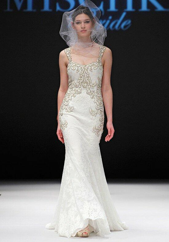 Badgley Mischka Bride Monroe Wedding Dress photo