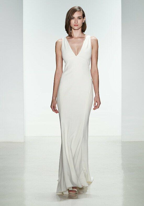 Amsale A682/ Demi Wedding Dress photo