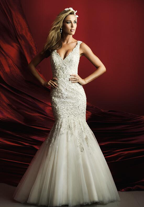 Allure Couture C369 Wedding Dress photo