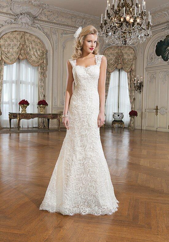 Justin Alexander 8761 Wedding Dress photo