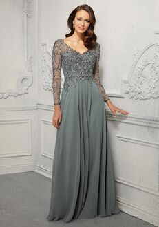 MGNY 72403 Mother Of The Bride Dress