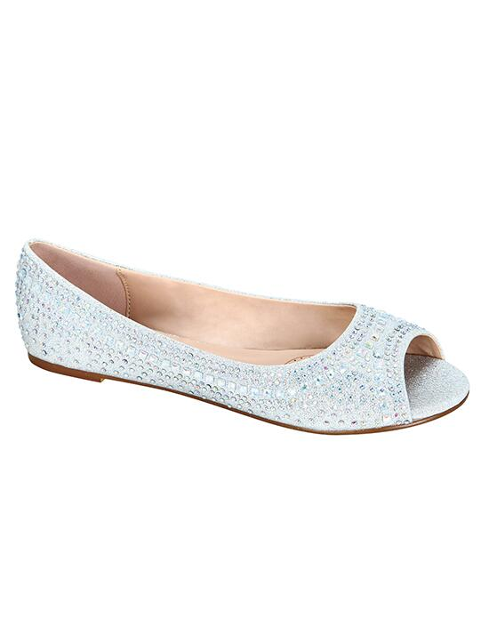 De Blossom Collection Baba-28 Wedding Shoes photo