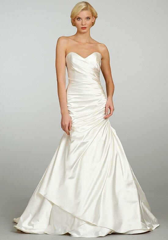 Jim Hjelm 8305 Wedding Dress photo