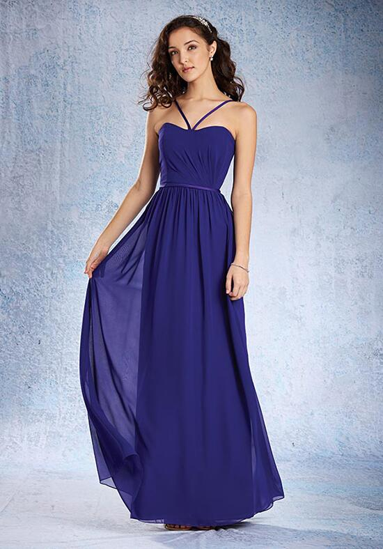 The Alfred Angelo Bridesmaids Collection 7360L Bridesmaid Dress photo