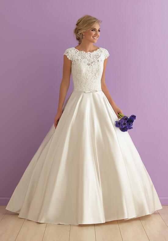 Allure Romance 2914 Wedding Dress photo