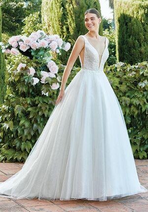 Sincerity Bridal 44197 Ball Gown Wedding Dress
