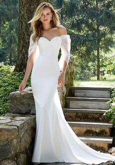 The Other White Dress Brianna Wedding Dress