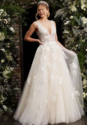 Jovani Bridal 06286 Ball Gown Wedding Dress