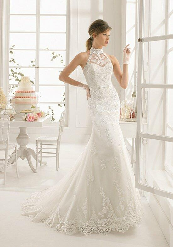 Aire Barcelona ALTAR Wedding Dress photo