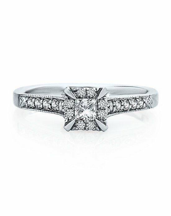 Helzberg Diamonds 2062476 Engagement Ring photo