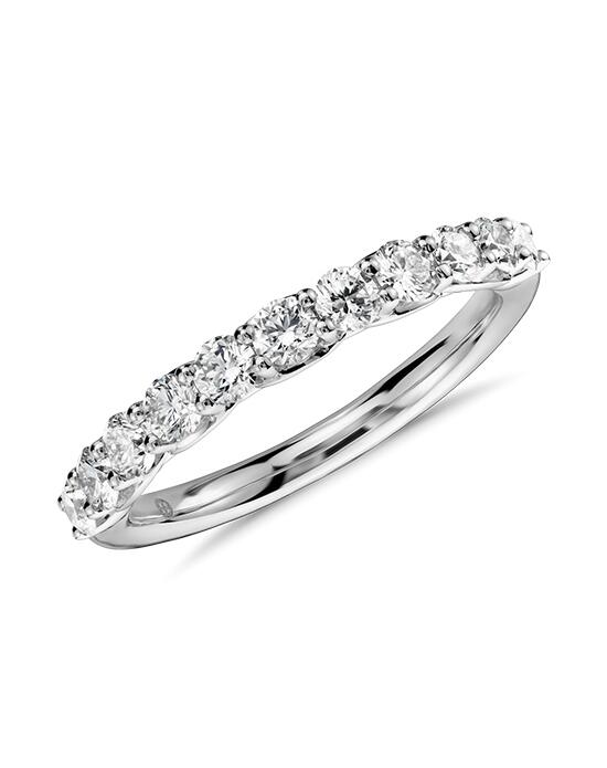 Colin Cowie  Classic Diamond Ring  (3/4 ct. tw.) w Wedding Ring photo
