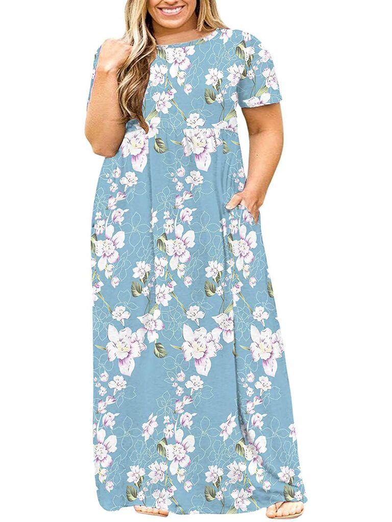 BISHUIGE maxi dress