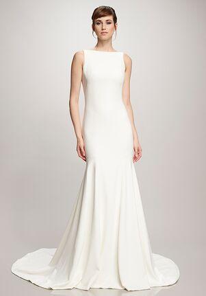 THEIA 890238 Mermaid Wedding Dress