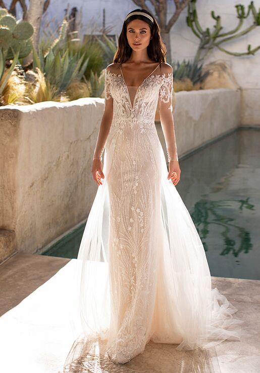 PRONOVIAS REYNOLDS Ball Gown Wedding Dress