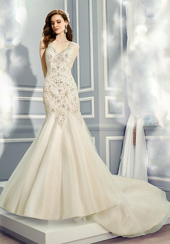 Moonlight Couture H1285 Wedding Dress photo