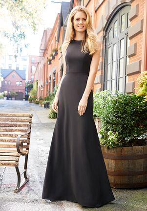 Hayley Paige Occasions 5816 Halter Bridesmaid Dress