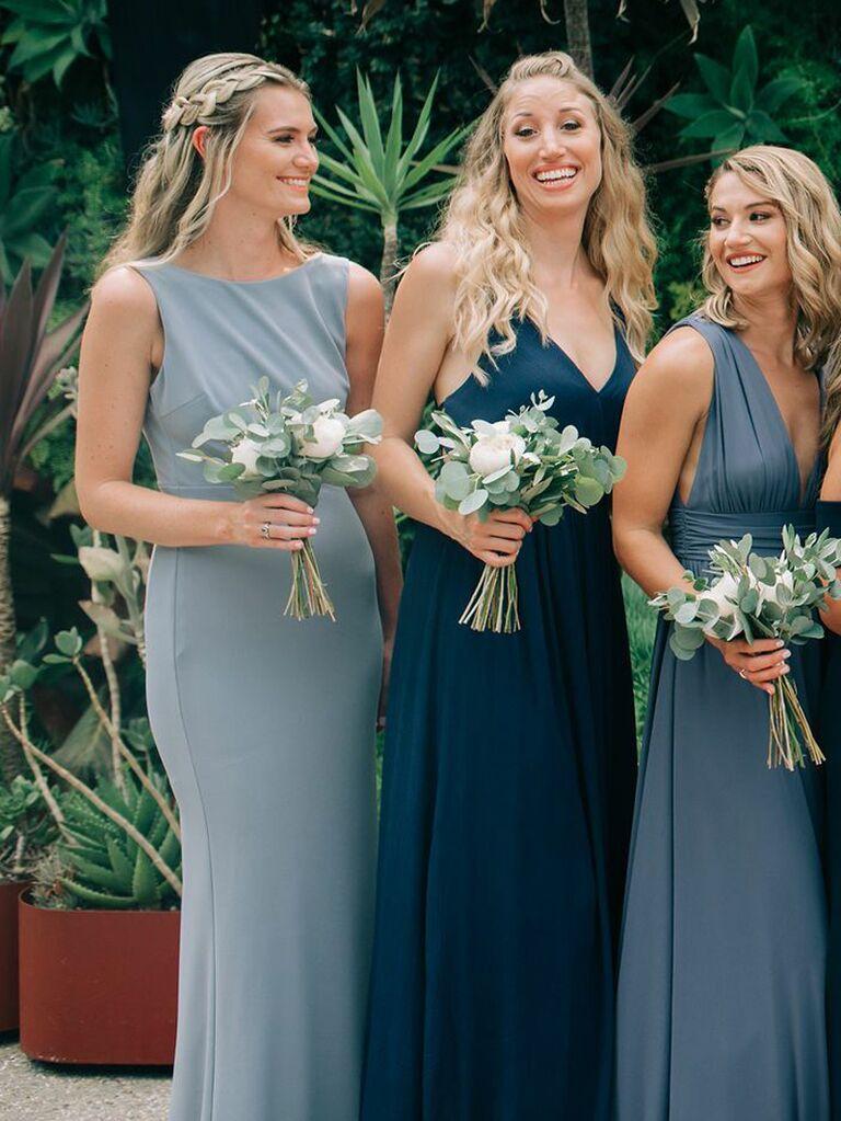 Wedding Guest Hairstyles Braided Half-Up