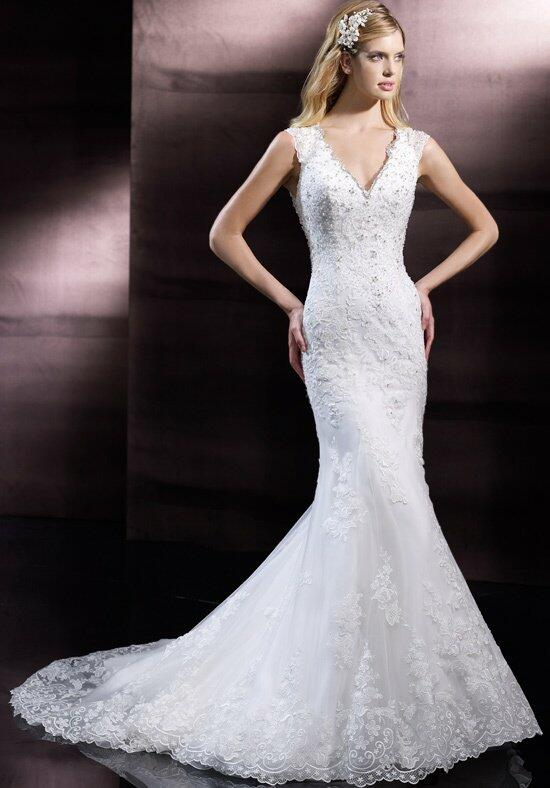 Moonlight Couture H1245 Wedding Dress photo