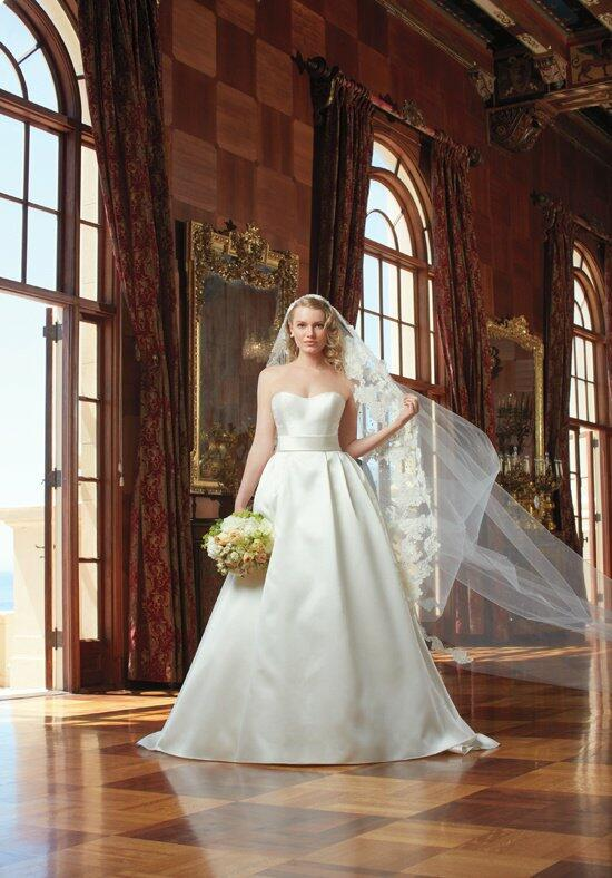 Wtoo Brides SILVIA-12823 Wedding Dress photo