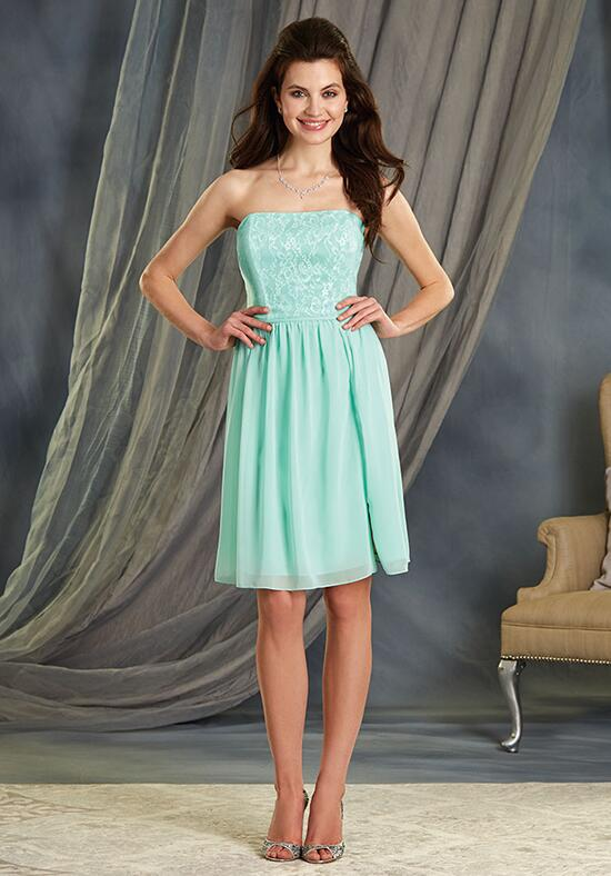Alfred Angelo Bridesmaid Collection 7378S Bridesmaid Dress photo